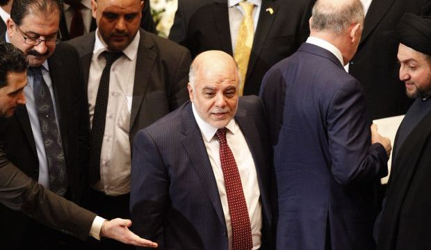 Opinion: Iraq's new cabinet is a club of egos