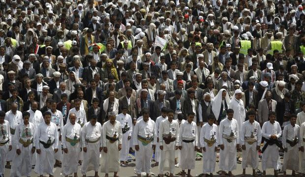 Yemen's Houthis advancing as UN mulls sanctions