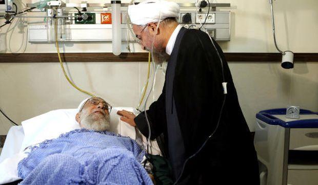 Ayatollah Khamenei undergoes surgery amid speculation over succession
