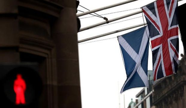Opinion: Even Britain faces division