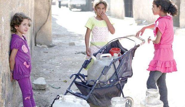 Damascus's Summer of Discontent