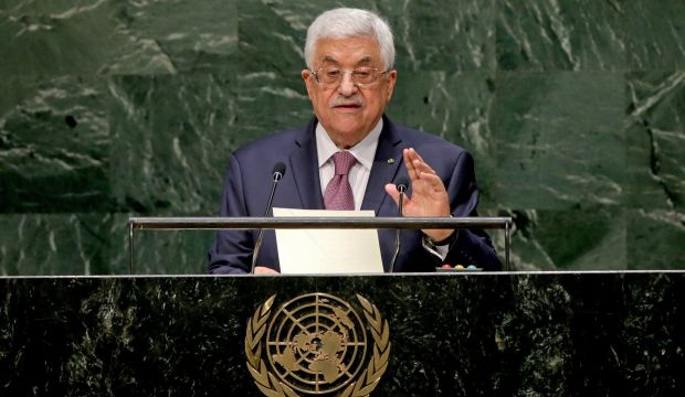 Palestinian UN statehood resolution to be amended: sources