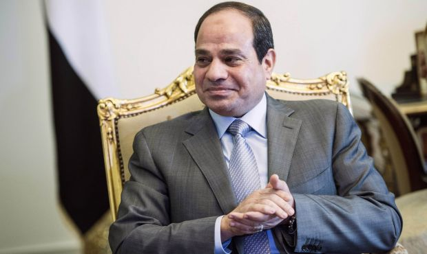 Opinion: Sisi's Foreign Policy