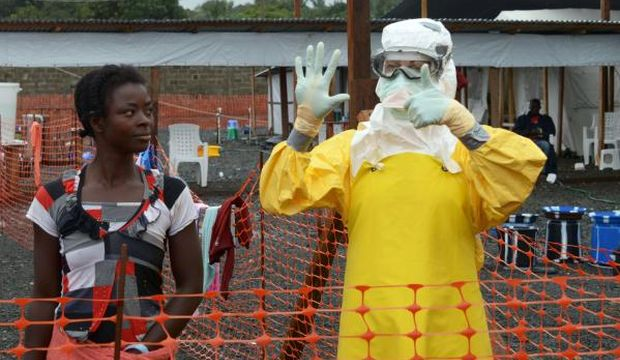 Ebola is surging in places it had been beaten back