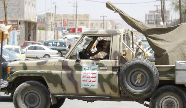 Opinion: Gulf countries standing idly by in Yemen