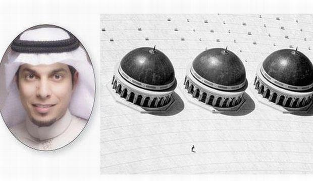 """Ra'ed Al-Malki: A """"World-Class Artist"""""""