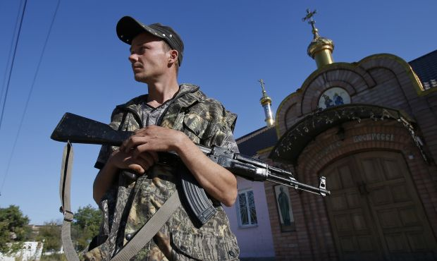Ceasefire in Ukraine appears to hold