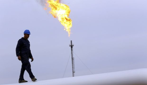 Iraqi Kurdistan may raise oil output by up to 80 percent in next two months: official