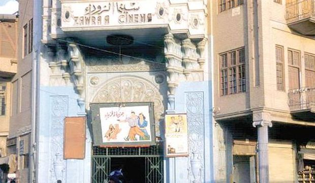 That's a wrap: Sixth Baghdad International Film Festival concludes