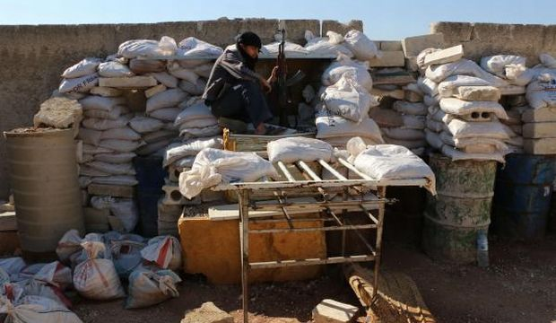 Free Syrian Army set to unite rebels in southern Syria: official