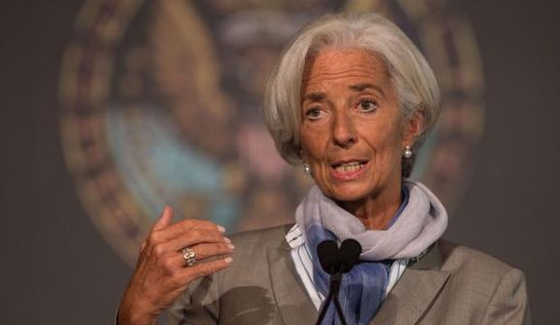 Christine Lagarde: Conflict in Iraq can trigger higher global oil prices
