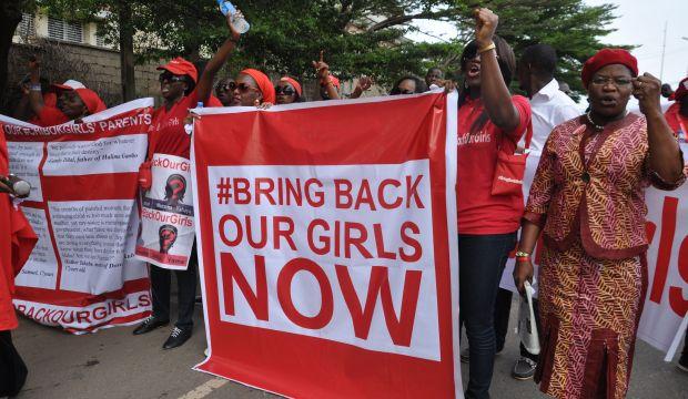 Chibok Girls: 'Bargaining Chip' of Boko Haram Insurgency