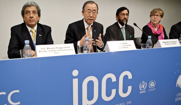 Climate change fight affordable, cut emissions to zero by 2100: UN
