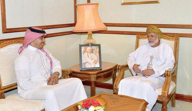 Omani FM: Hostility with Iran does not serve Arab Gulf's interests