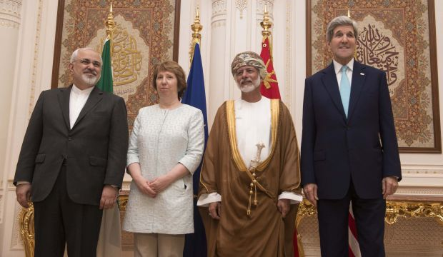 Iran, US, EU nuclear talks in Oman seen going to second day
