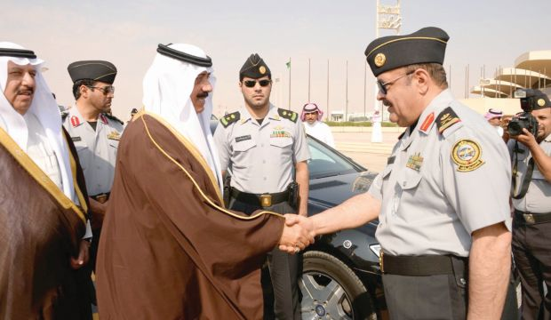 Prince Miteb says Obama appreciates Saudi Arabia's regional efforts
