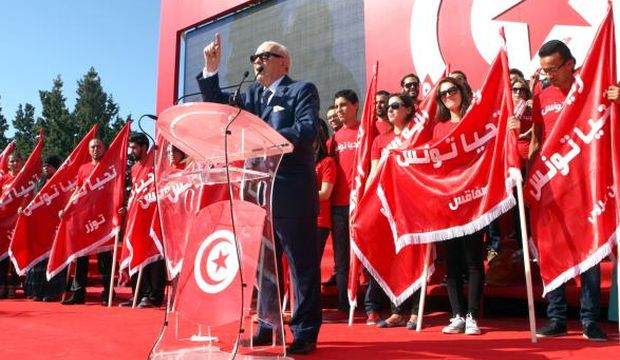 Tunisia: Nidaa Tounes leader launches presidential campaign