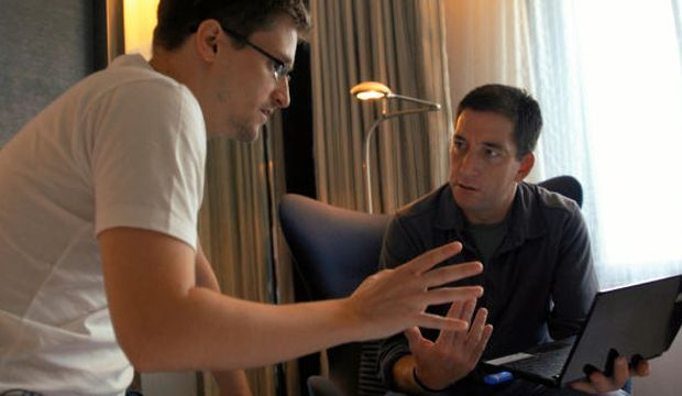 Review: Citizenfour