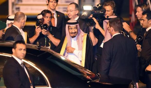 Opinion: Saudi Oil and Global Economic Stability