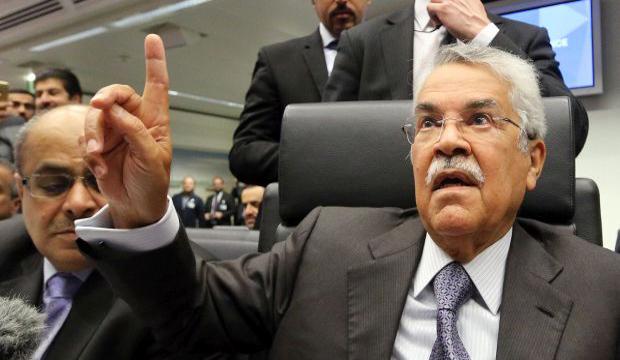 Saudi's Naimi says prices will stimulate demand, confident market will recover