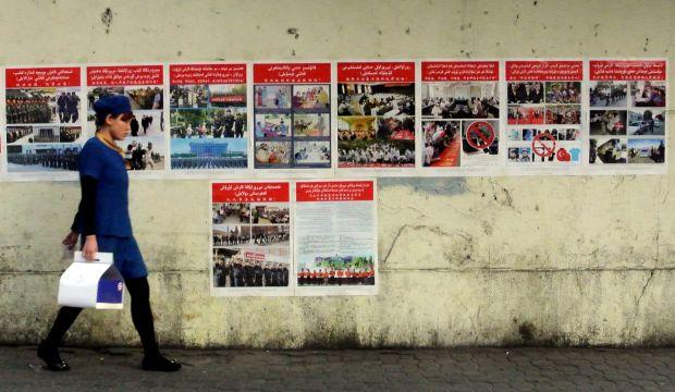 Fifteen dead, 14 hurt in attack in China's Xinjiang: Xinhua news agency