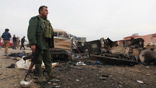 Peshmerga claim liberation of Sinjar from ISIS