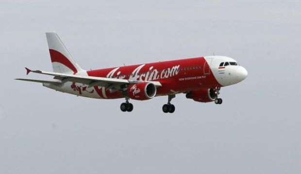 AirAsia flight carrying 162 people goes missing in Southeast Asia: officials