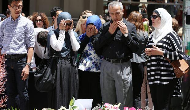 Australia's Grand Mufti denounces Sydney gunman