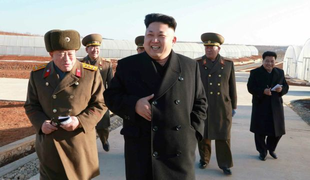 North Korea blames US for Internet outages