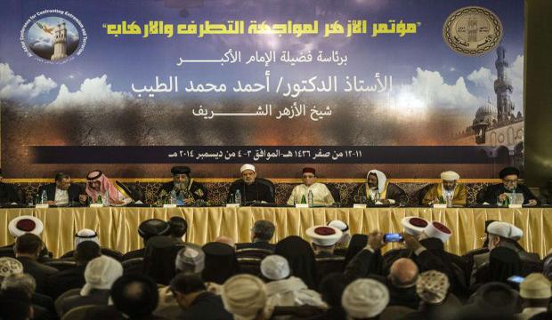 Egypt's Al-Azhar stops short of declaring ISIS apostates