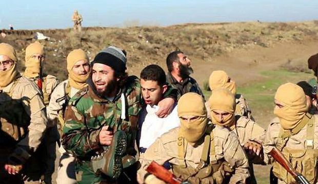 Amman working to secure safe release of ISIS-held pilot: minister