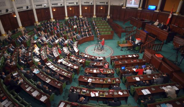 Tunisia lawmakers approve 2015 budget which sees 3 percent growth