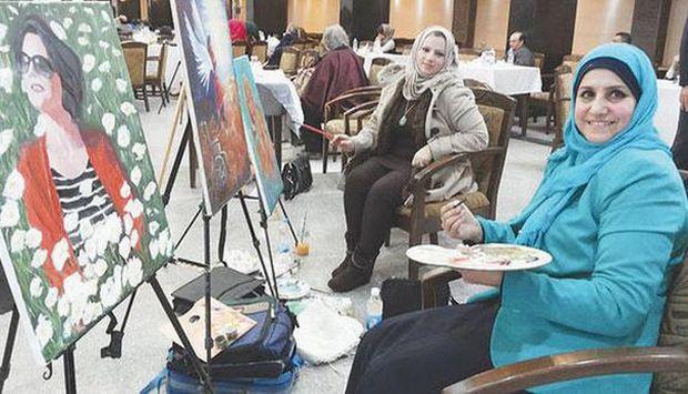 Iraqi activists establish new women's rights group