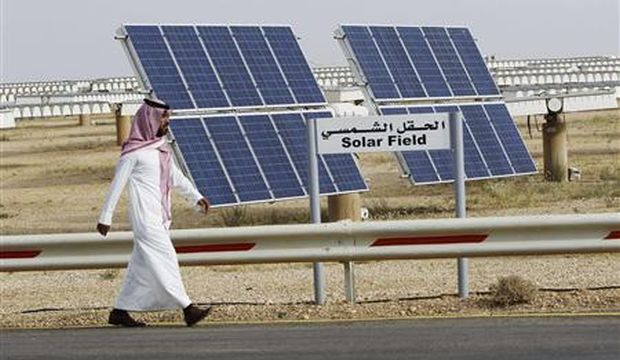 Germany and Saudi Arabia to deepen solar power cooperation