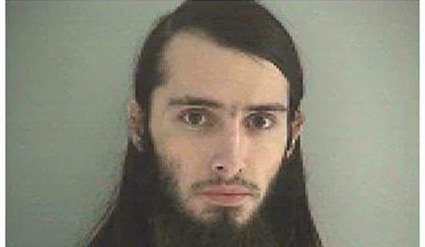 FBI: Man planned to bomb US Capitol, kill officials