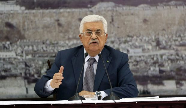 Palestinians file Israeli war crime suit with ICC: official