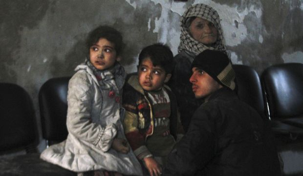 West's ISIS focus neglects human tragedy in Syria, doctors say