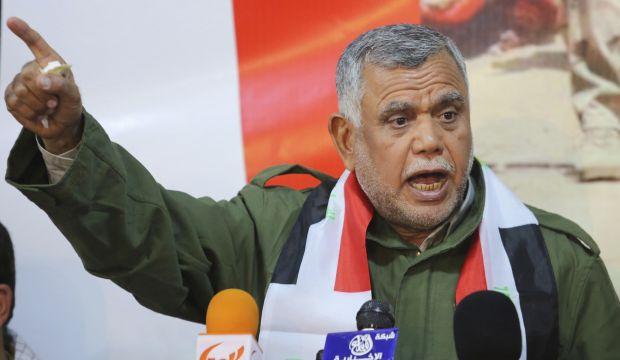 Iraq asks UAE to remove Badr Organization and Sadr militia from terror list