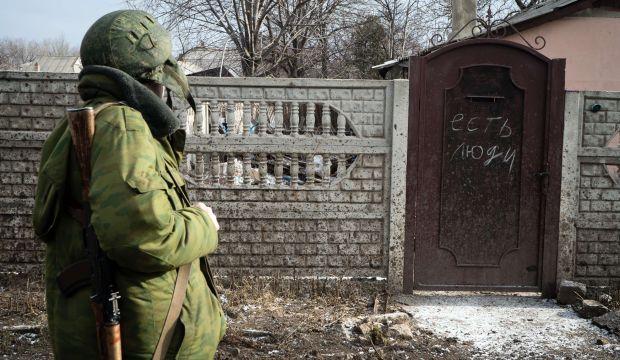 Leaders aim to hold Ukraine summit in Minsk this week