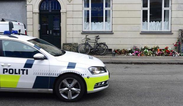 Two suspected accomplices deny helping Copenhagen gunman