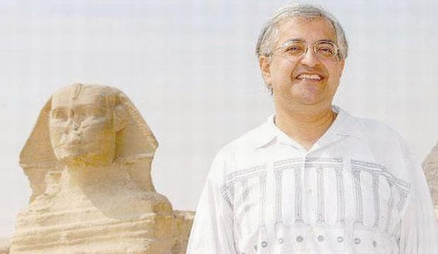 Archaeologist campaigns for removal of mummies from Egyptian Museum