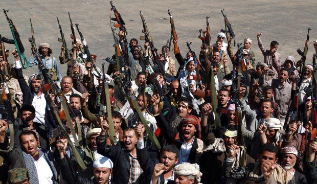Yemen facing civil war: UN envoy