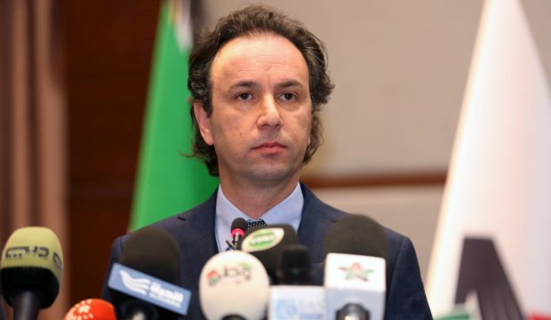 Assad is a delusional madman: Khalid Khoja
