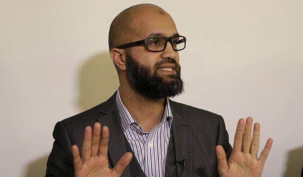 'Jihadi John' resembles man raised in UK, Muslim group says