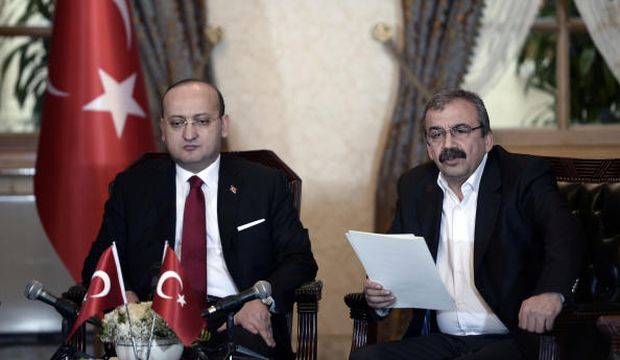 """PKK leader calls on movement to take """"historic"""" decision and end armed conflict with Turkey"""