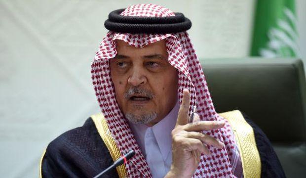 Opinion: Prince Saud Al-Faisal, a Man of Dynamism