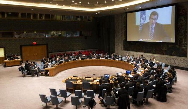 Britain derailing efforts to lift UN arms embargo on Libya: UN representative