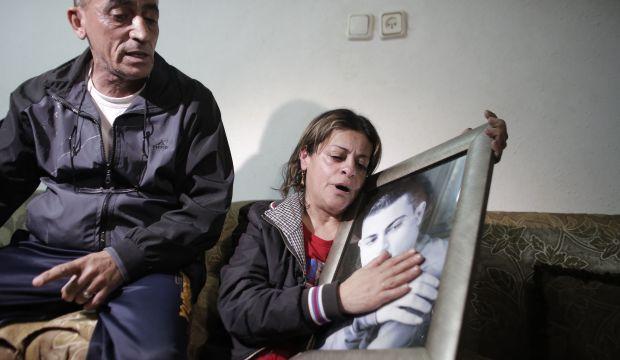 ISIS video shows killing of teen accused as Israeli spy
