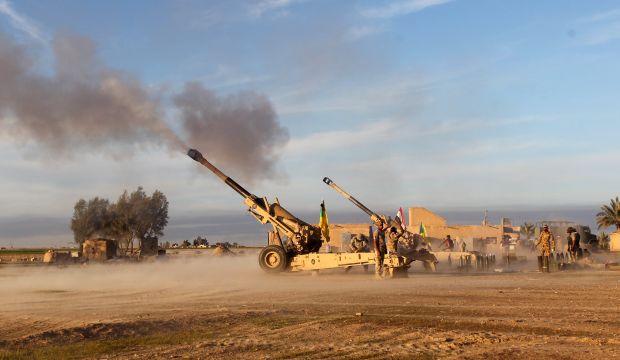 Iraq preparing for Tikrit offensive