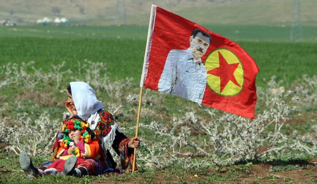 Kurdish militant leader urges congress on peace with Turkey